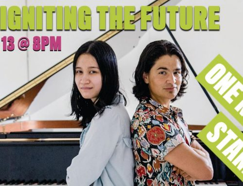 TnT: Igniting the Future – Concert @ ARS NOVA