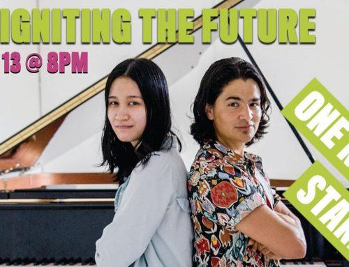 TnT: Igniting the Future – Concert @ ARS NOVA